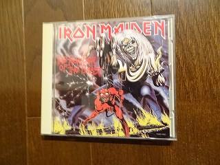 IRON MAIDEN『THE NUMBER OF THE BEAST』.jpg